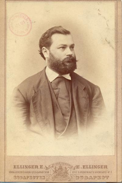 Iosif Gall
