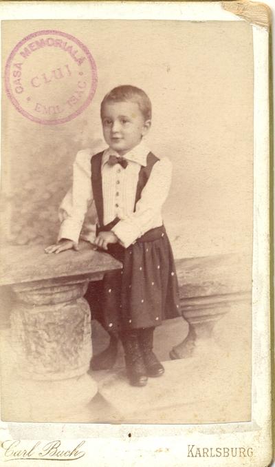 Pompiliu Isac jr.