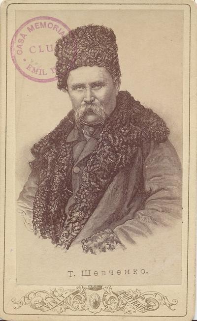Taras Șevcenko