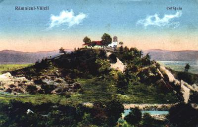 Râmnicu Vâlcea - Cetățuia