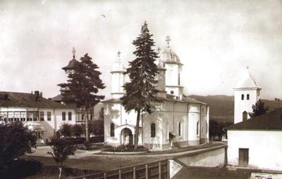 Episcopia - Râmnicu Vâlcea