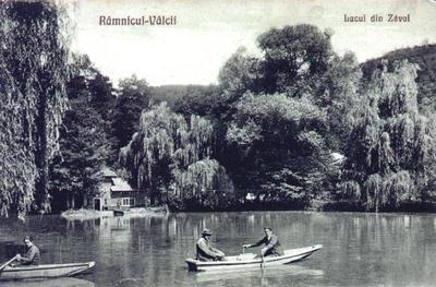 Râmnicu Vâlcea-Lacul Zăvoi
