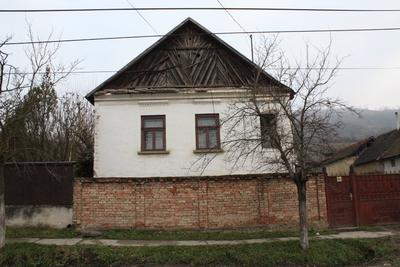 Casă de locuit din Boghiș (nr. 194)