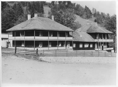 Cabana Izvorul Muntelui