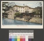 Zürich Hotel Baur au Lac