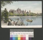 Zürich Rotes Schloss