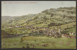 Nesslau und Neu St. Johann (Toggenburg)