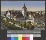 Zürich Schweiz. Landesmuseum