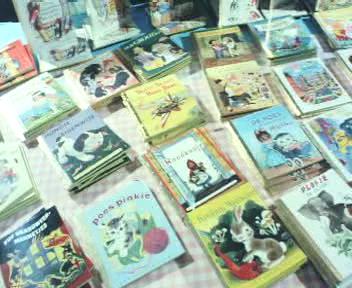 Children's Book Week 1974