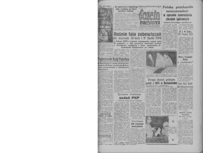 Gazeta Białostocka 1964, nr 52
