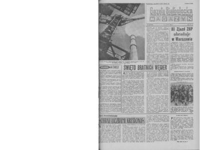 Gazeta Białostocka 1964, nr 80