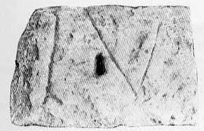 Les Bouchauds, fragment n° 7