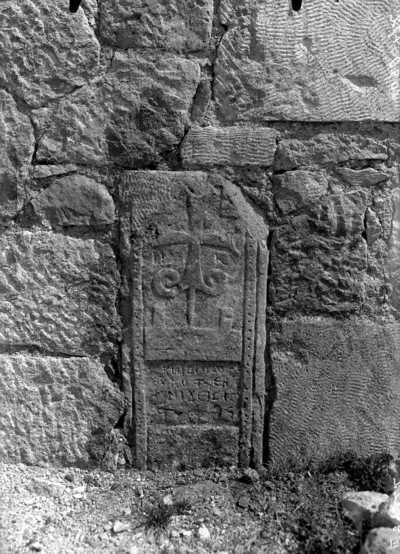 Epitaph of Kostis