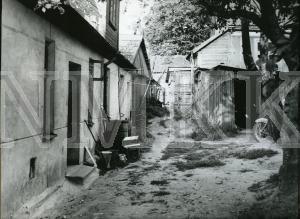 Fotogrāfija - Katoļu iela