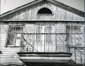 Fotogrāfija - ēka Pasta ielā