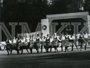 Fotogrāfija - Dziesmu un deju svētki