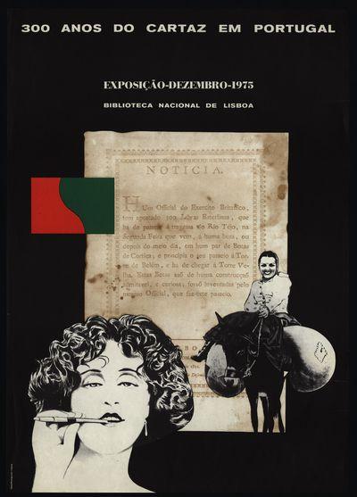 300 Anos do cartaz em Portugal