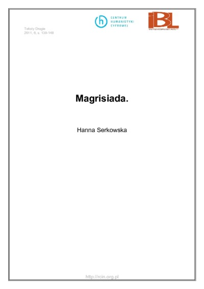 Magrisiada