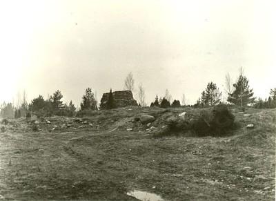 Kalmistu
