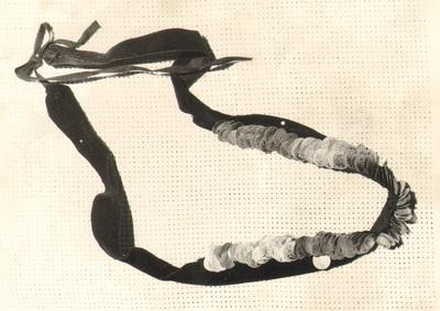 Bareš; a headband