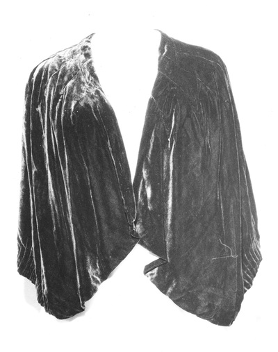 Worn by Osta Roch from Belgrade