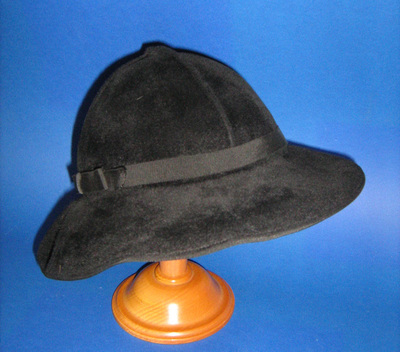 Hat; worn by Osta Roš from Belgrade