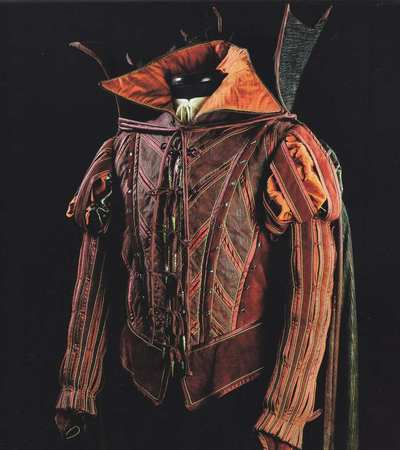 Stage costume  for Mefistofele