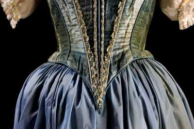 Stage costume  for Giselle