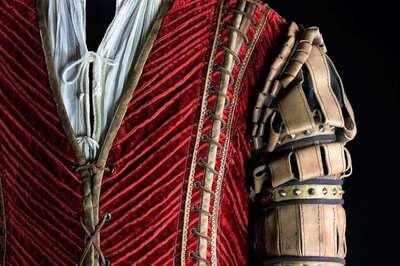 Stage costume  for Otello