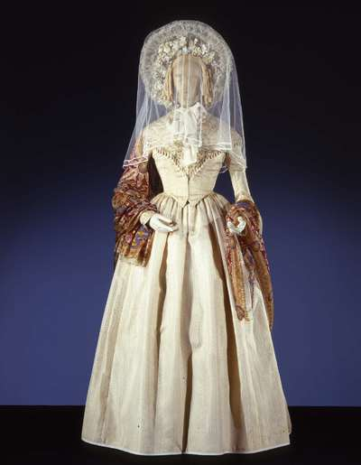 Costume cinematografico (Alphonsine Duplessis).