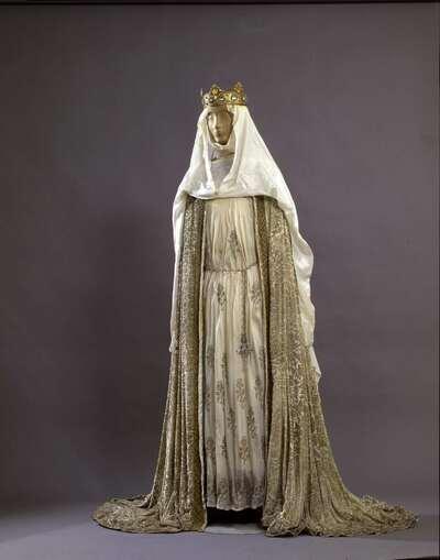 Costume teatrale (Frida).