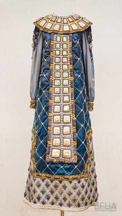 Ceremonial Robe of a Georgian King(woman) Tamar