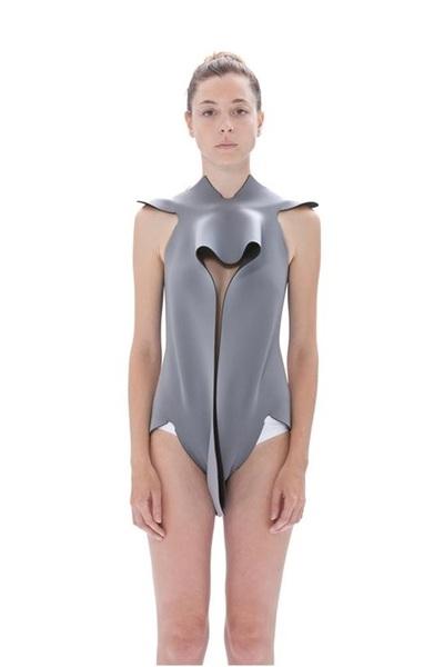 Analog to Digital Clothing