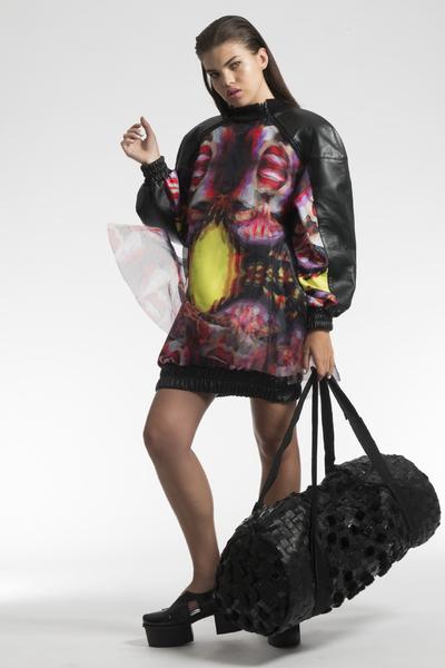 Fashionable Digitization