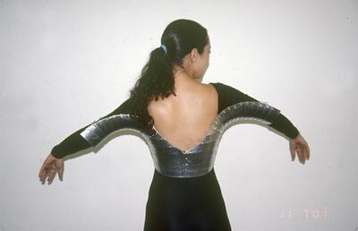 Body Object (Chastity belt)