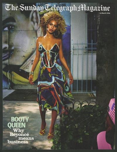 Archivio Missoni - Beyonc in multicolor Silk Dress by Missoni