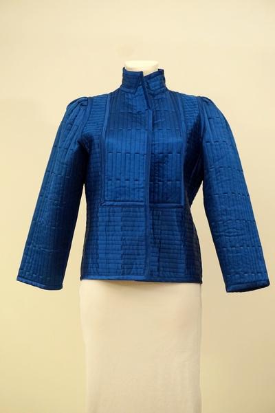 Jacket (reversible)