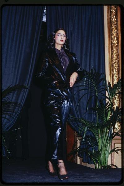 Fashion show Jill Sander winter 1978/79