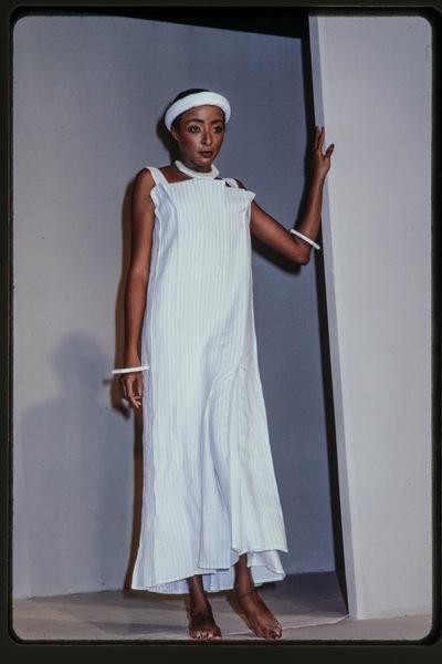 Fashion show Anne Marie Beretta  spring / summer 1980