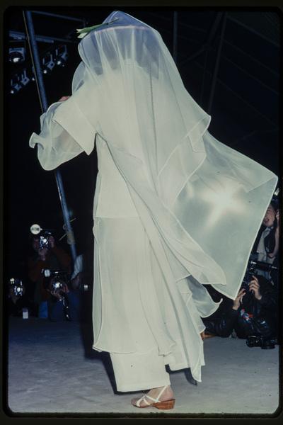 Fashion show Kenzo