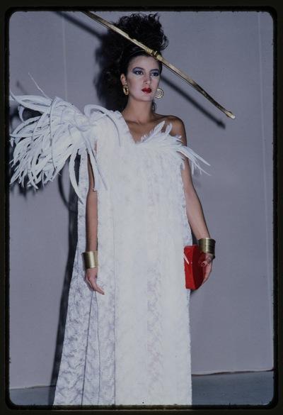 Fashion show Anne-Marie Beretta