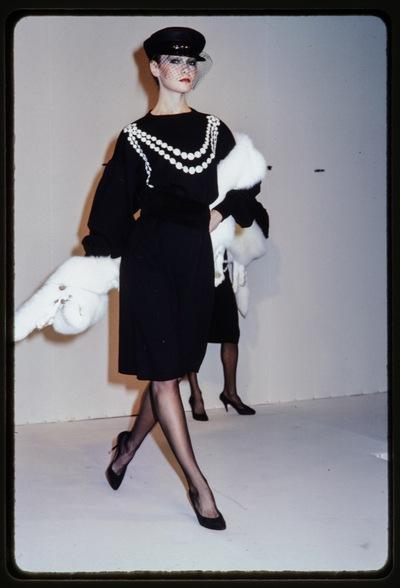 Fashion show Jean-Claude de Luca