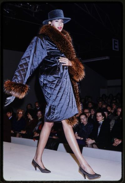 Fashion show Givenchy