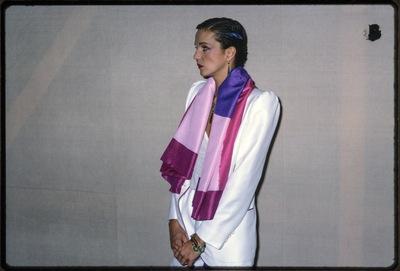 Fashion show Muriel Grateau