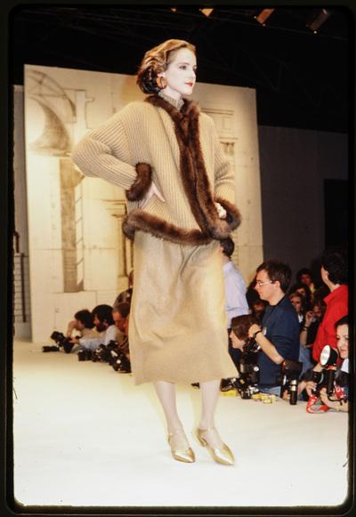 Fashion show Chloe