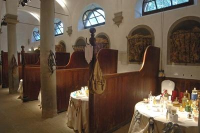 Fragranze 5, 2007 - Immagine fiera