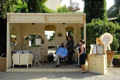 Fragranze 6, 2008 - Antica Barbieria di Roma
