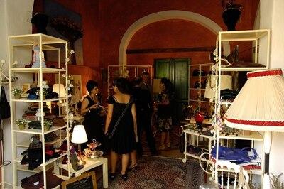 Fragranze 6, 2008 - The kitchen of Fashion