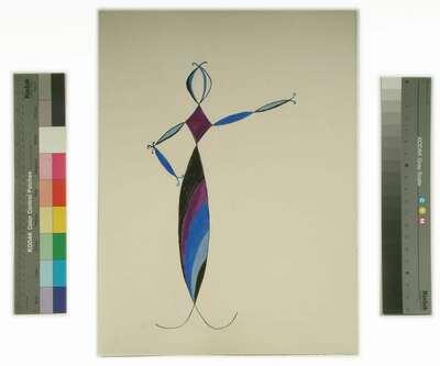 Serie per litografie.