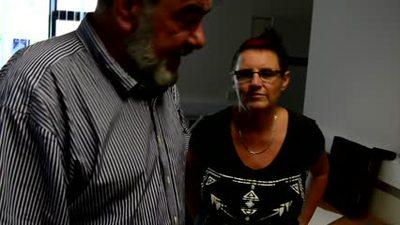 Dave Roche and Orla Egan discuss Cork LGBT Archive